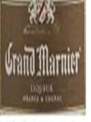 柑曼怡Grand Marnier