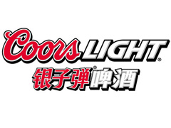 银子弹(Coors Light BEER)Coors Light BEER