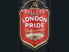 伦敦之巅(London Pride)London Pride