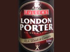 伦敦之门(Fuller's London Porter)Fuller's London Porter