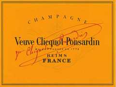 凯歌(Veuve Clicquot Ponsardin)Veuve Clicquot Ponsardin