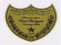 唐培里侬(Dom Perignon Blanc)品牌故事
