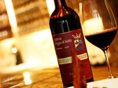 红酒品牌故事