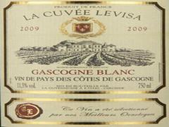 维莎(La Cuvee Levisa)La Cuvee Levisa
