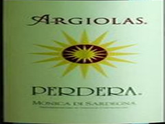 阿吉拉斯ARGIOLAS Costamolino