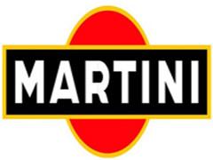 马天尼(Martini)Martini