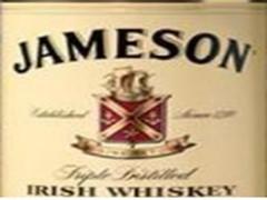 尊美醇(Jameson)Jameson