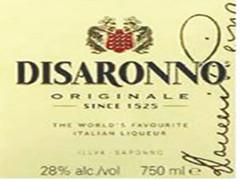 帝萨诺(Disaronno)Disaronno