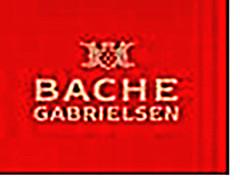 伯爵斯云利(Bache Gabrielsen)Bache Gabrielsen