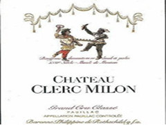 克拉米隆庄园(Chateau ClercMilon)Chateau ClercMilon