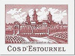爱士图尔庄园(Chateau Cos D'Estournel)Chateau Cos D'Estournel