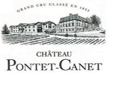 宝得根(Chateau Pontet Canet)Chateau Pontet Canet