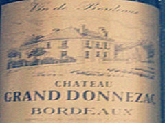 大图娜城堡(Chateau Grand Donnezac)Grand Donnezac