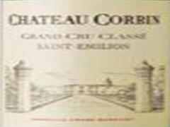 高尔班堡(Chateau Corbin)Chateau Corbin