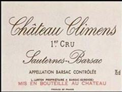 克里芒城堡(Chateau Climens)Chateau Climens