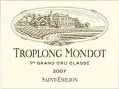 卓龙梦特(Chateau Troplong-Mondot)Chateau Troplong-Mondot