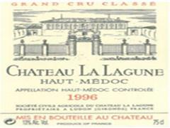 朗丽湖(Chateau La Lagune)Chateau La Lagune