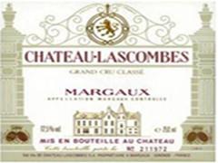 力士金(Chateau Lascombes)品牌故事