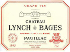 靓次伯(Chateau Lynch Bages)Chateau Lynch Bages
