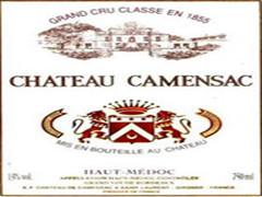 卡门萨(Chateau Camensac)Chateau Camensac