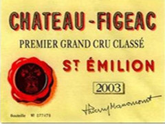 飞卓庄园(Chateau Figeac)Chateau Figeac
