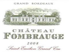芳宝(Chateau Fombrauge Blanc )Chateau Fombrauge Blanc