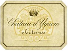 滴金(Chateau d'Yquem)Chateau d'Yquem