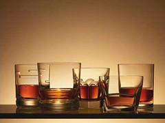 威士忌品牌故事