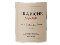 查比迪Trapiche