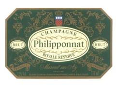 菲丽宝娜Champagne Philipponnat