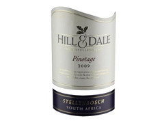 海德庄园Hill & Dale