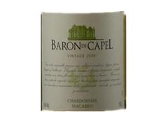 卡贝尔男爵Baron de Capel