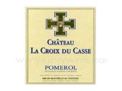 卡斯十字城堡(Chateau La Croix du Casse)品牌故事