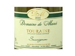 马塞尔庄园Domaine de Marce Touraine