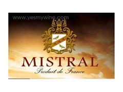 米斯特罗(Mistral)Mistral