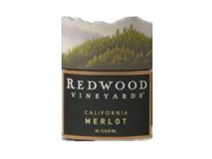 木桥Redwood Vineyards