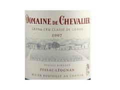 骑士庄园(Domaine de Chevalier)Domaine de Chevalier