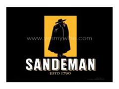 山地文(Sandeman)Sandeman