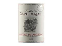 圣玛杰庄园(Domaine Saint Majan)Domaine Saint Majan