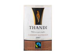 泰迪酒庄(Thandi)Thandi