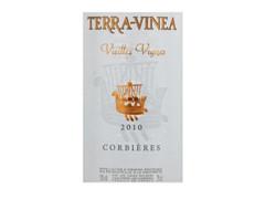 泰雅老藤(Terra Vinea)品牌故事