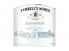 天瑞老酒庄Tyrrell's Old Winery