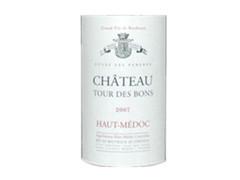 图德勃克莱皮尔(Chateau Tour des Bons)Chateau Tour des Bons