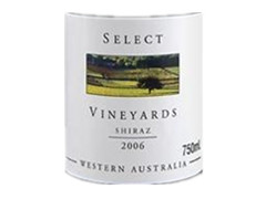 择园(Select Vineyards)Select Vineyards