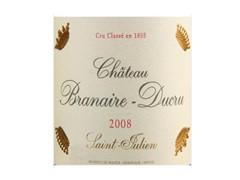 周伯通庄园Chateau Branaire Ducru