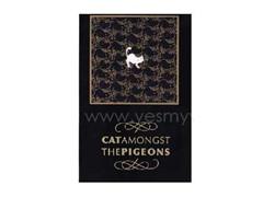 醉猫逐鸽(Cat Amongst the Pigeons)品牌故事