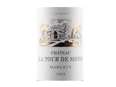 拉图梦塔城堡(Chateau Tour de Mons)品牌故事