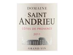 圣安卓酒庄(Domaine Saint Andrieu)Domaine Saint Andrieu