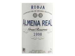 亚米娜酒庄(Almena)品牌故事