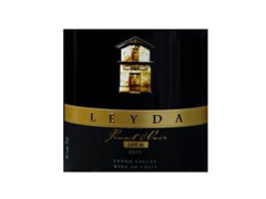利达谷(Leyda)品牌故事
